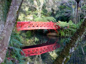 Taranaki, Nouvelle Zélande.