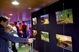 """Expo photo """"Un Autre Regard"""" @ EHPAD Les Girondines"""