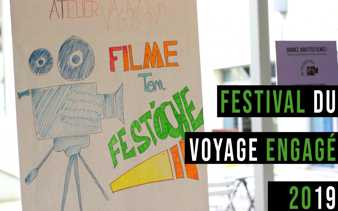 Retour sur le Festival du Voyage Engagé 2019