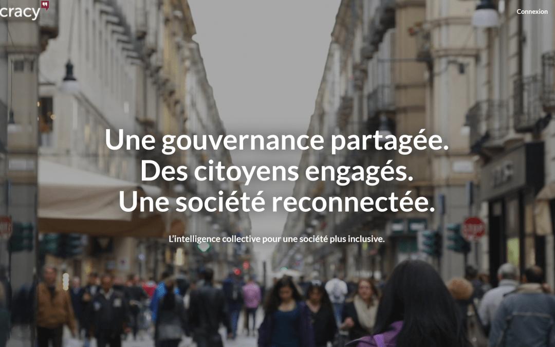 Débattre sur la mobilité avec Civocracy : pour quoi faire ?